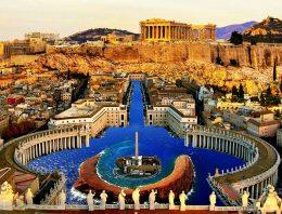 Иммиграция в Грецию: как получить ВНЖ и гражданство Греции