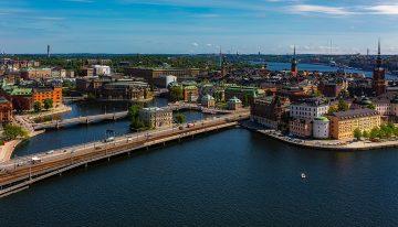 Работа в Швеции: требования, вакансии и этапы трудоустройства