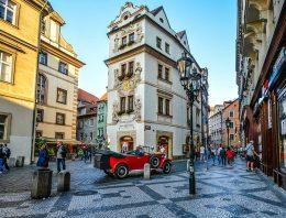 Все чаще жители Чехии готовы сменить место работы
