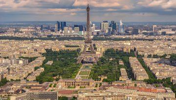 Работа во Франции: вакансии и оплата труда