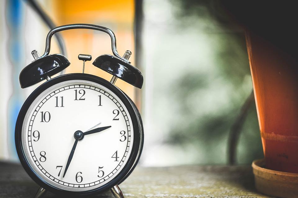 сокращение длительности рабочего дня