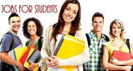 Популярные способы подработки для студентов во время учебы за границей