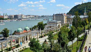 Как оформить вид на жительство в Венгрии