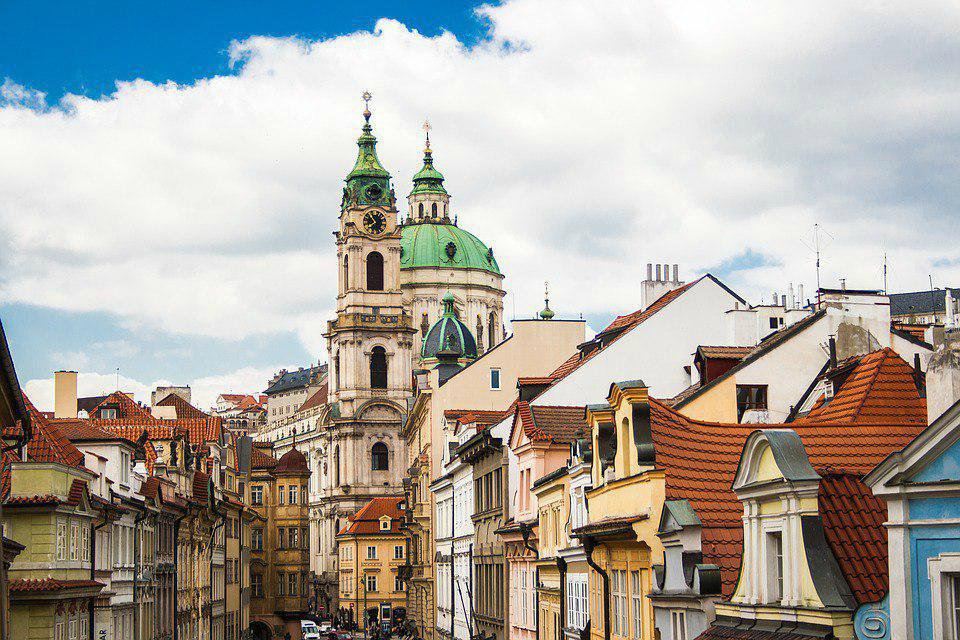 количество иностранных работников в Чехии