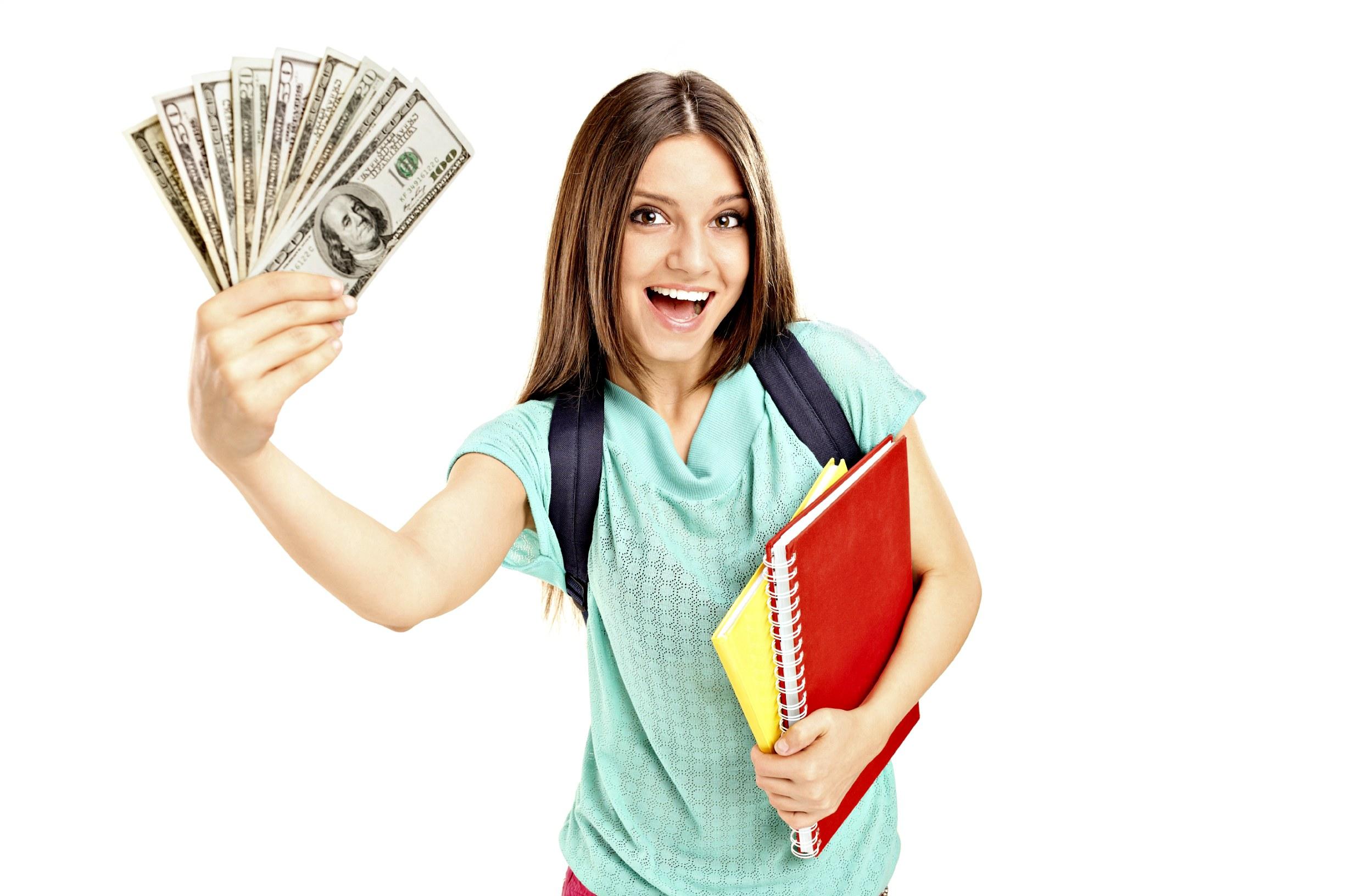 способы подработки для студентов во время учебы за границей